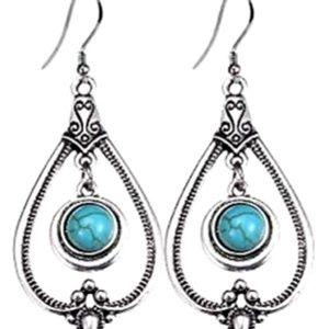 3 Pairs of New, Beautiful Dangle Earrings